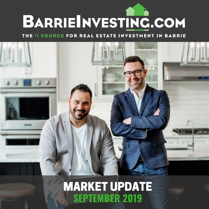 Market Update October 2019
