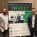 Matthew & Domenic from the BarrieInvesting.com Team