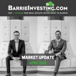 Barrie Real Estate Market Update April 2019