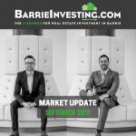 Barrie Real Estate Market Update September 2019
