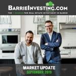 Market Update October 2019